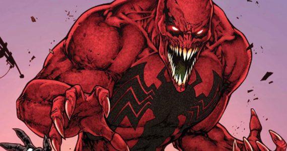 Venom 2 podría enfrentar a otro simbionte: Toxin