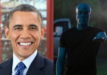 Barack Obama nombra a Watchmen entre lo mejor de 2019