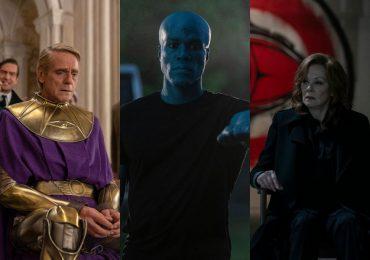 ¿Qué personaje de Watchmen muere en el final de temporada?