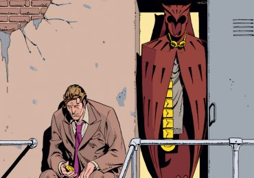La razón por la que Nite Owl no aparece en la serie Watchmen