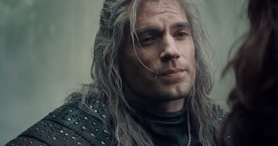 Henry Cavill: The Witcher no impediría que vuelva a ser Superman