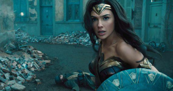 ¿Por qué Wonder Woman no usará armas en su próxima película?