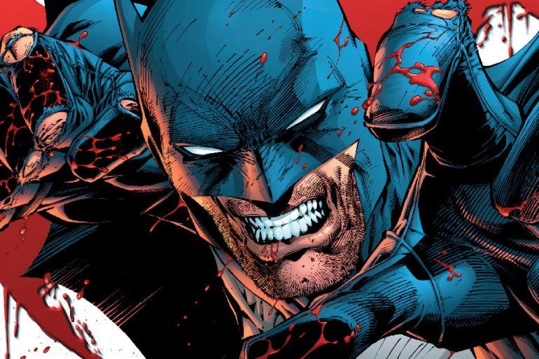 DC Black Label: All Star Batman and Robin The Boy Wonder