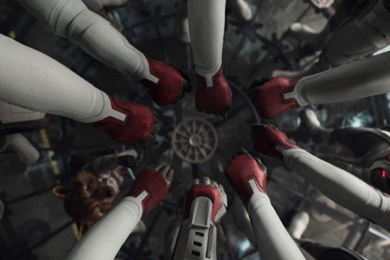 Avengers: Endgame, así habría sido el dispositivos para el viaje en el tiempo