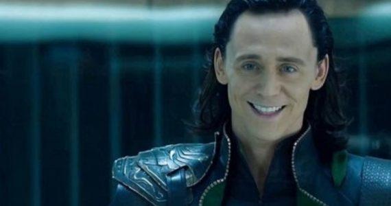 Tom Hiddleston nos deja ver lo que será Loki