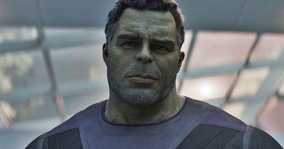 Profesor Hulk iba a presentarse en Infinity War
