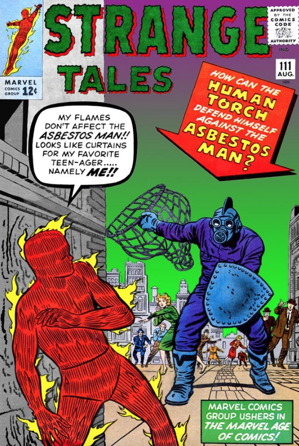 Doctor Strange y sus mejores historias en Marvel Comics
