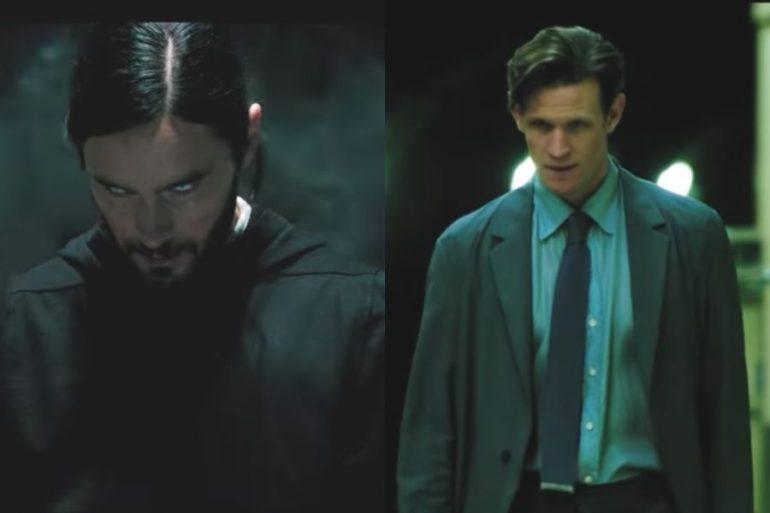 ¿Quién es Loxias Crown (Hunger), el villano de la película Morbius?
