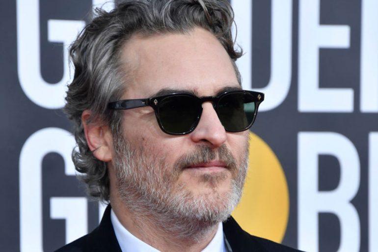 Joker y Joaquin Phoenix brillan en los Golden Globes