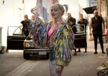 Harley enfrenta el peligro en nuevas imágenes de Birds of Prey