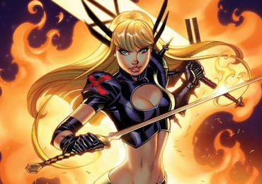 Las espadas más poderosas Marvel Comics