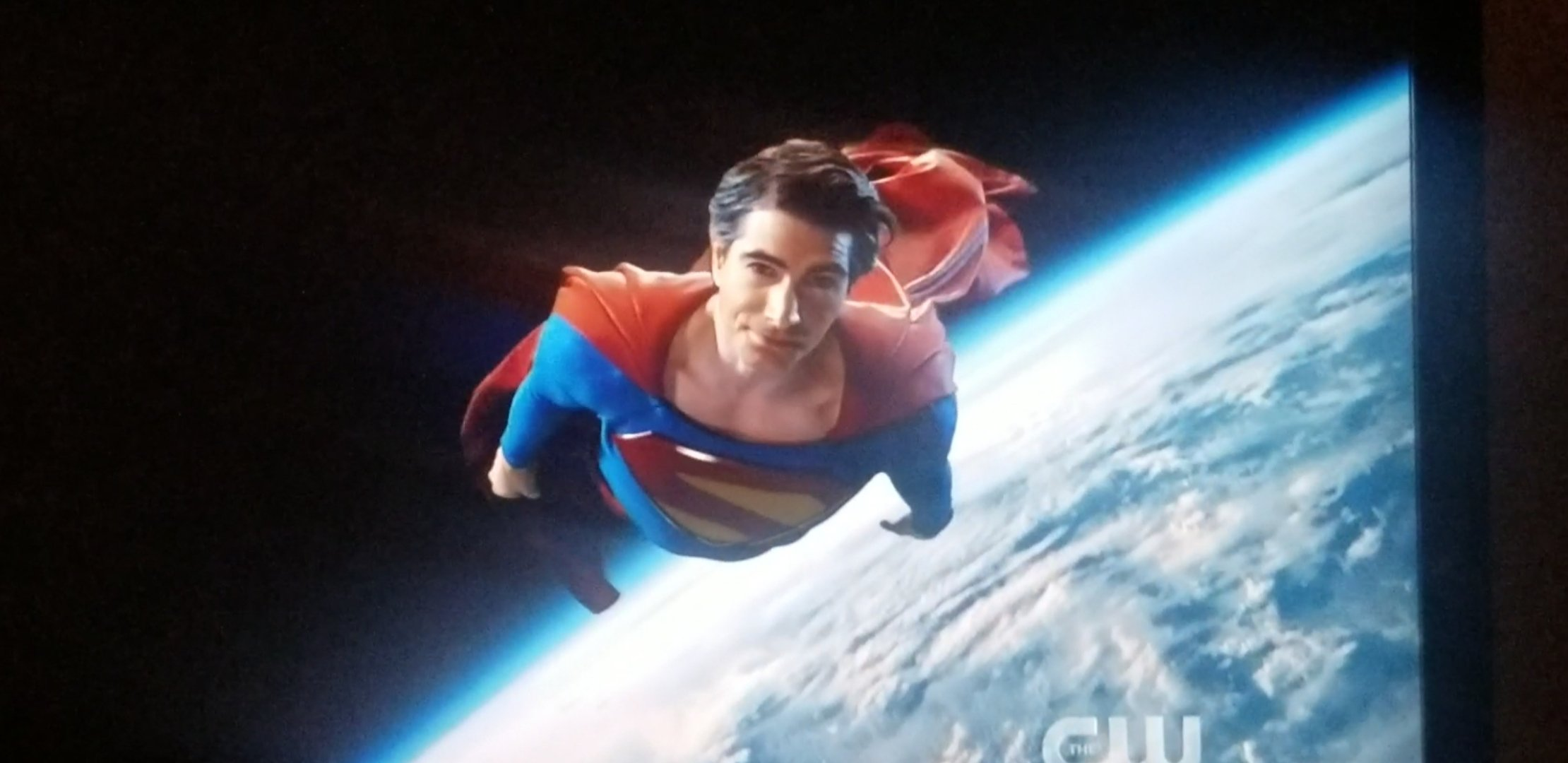 Crisis homenaje Superman Christoper Reeve