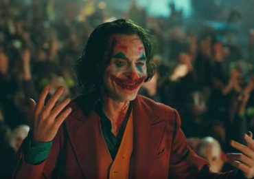 Joker, primer filme de DC Comics nominado al Oscar a mejor película