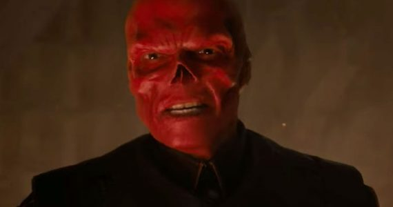 El actor Hugo Weaving explica por qué no regresó como Red Skull