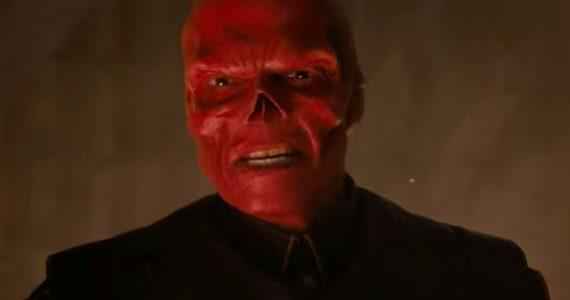 El actor Hugo Weaving explica por qué no regresó como Red Skull
