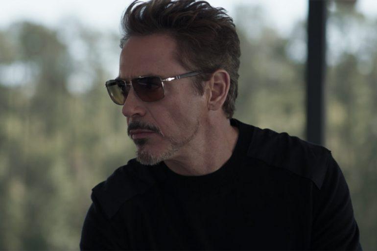 ¿Porqué Marvel Studios triunfa al contar historias? Robert Downey Jr. lo analiza