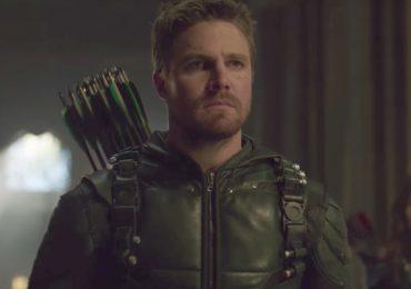 La anunciada muerte de Oliver Queen / Arrow nos sorprendió
