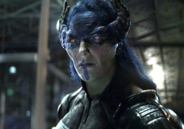 Proxima Midnight se iba a ver así en Avengers: Infinity War y Endgame
