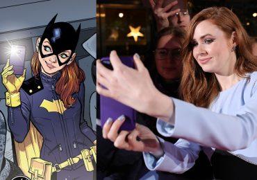 Karen Gillan quiere protagonizar y dirigir Batgirl