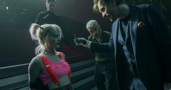 Birds of Prey: ¿Porqué Black Mask odia a Harley Quinn?
