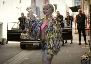 Margot Robbie revela porqué Birds of Prey tardó varios años en llegar al cine