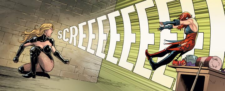 Birds of Prey presenta en su trailer final easter eggs de Injustice