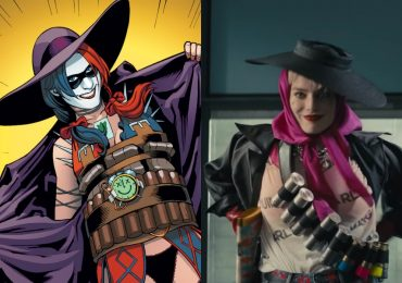 Birds of Prey presenta en su trailer final easter eggs de Injustice
