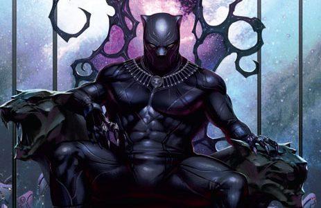 Black Panther: El Imperio Intergaláctico De Wakanda