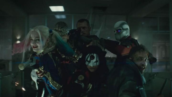 La película Gotham City Sirens no está cancelada, pero...