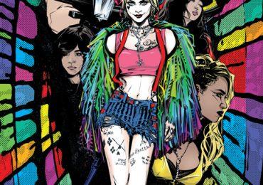 DC Universe: Harley Quinn y las Aves de Presa