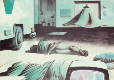 DC Semanal: V for Vendetta IV de X