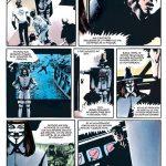 DC Semanal: V for Vendetta V de X
