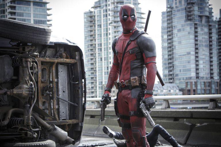 Deadpool 3 si será clasificación para adultos, confirma guionista