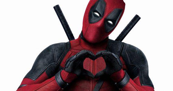 Deadpool rompe las redes con el #DollyPartonChallenge
