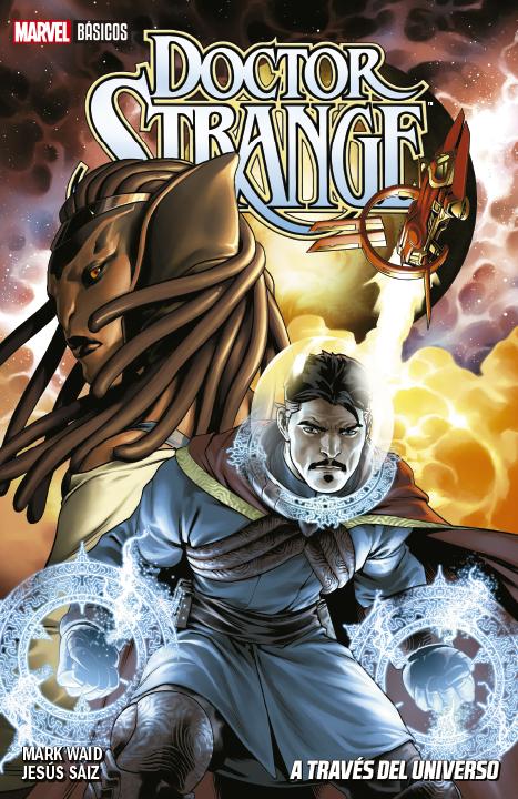 Doctor Strange: A través del Universo