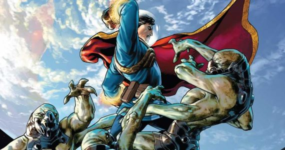 Doctor Strange: A Través del Universo: Reseña y crítica