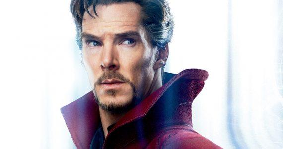 Doctor Strange in the Multiverse of Madness devela su sinopsis y a un villano