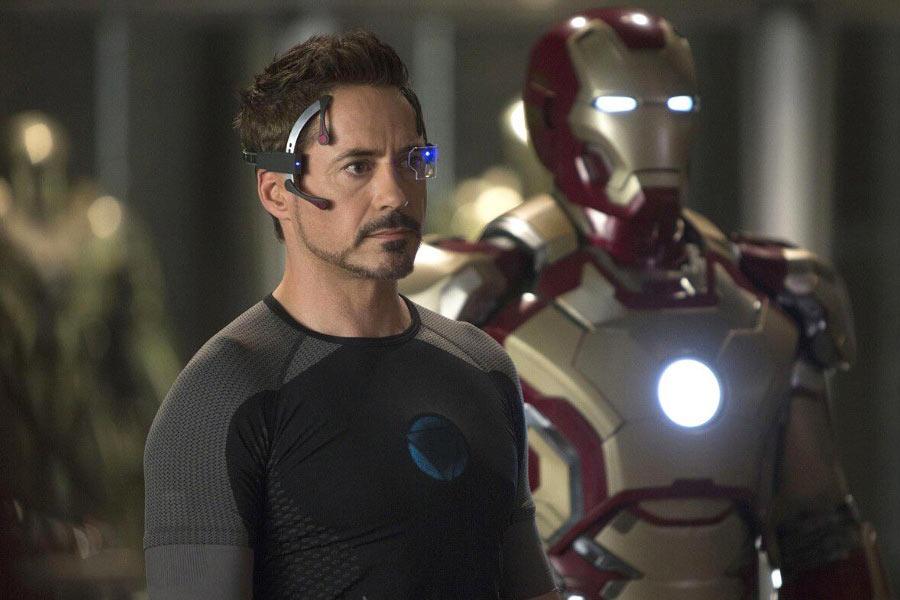 """Robert Downey Jr. dice """"Ya veremos"""" sobre el regreso de Iron Man"""