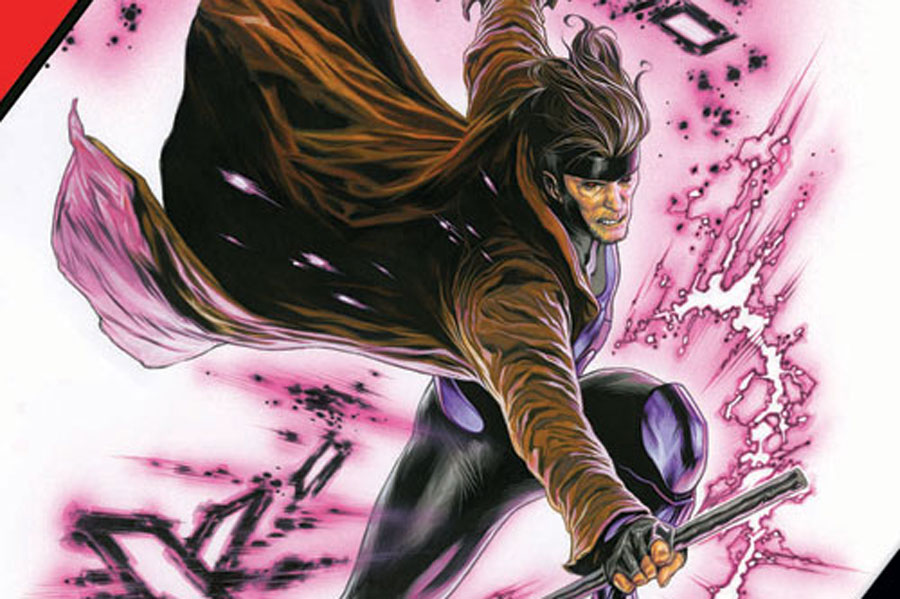 Los mutantes Alpha más poderosos en Marvel