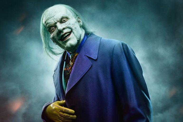 Gotham: Así se transformó Cameron Monaghan en Joker