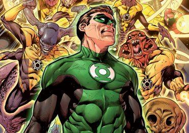La serie Green Lantern devela detalles y al villano de su trama