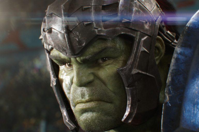 Marvel Studios ya podría realizar una película en solitario de Hulk
