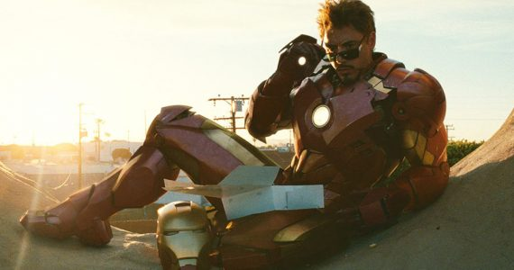 "Robert Downey Jr. dice ""Ya veremos"" sobre el regreso de Iron Man"