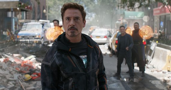 ¡Robert Downey Jr. no descarta volver como Iron Man al MCU!