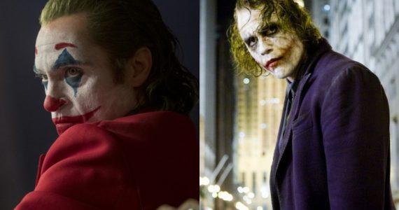 Joker: Joaquin Phoenix recordó a Heath Ledger tras ganar el SAG Award