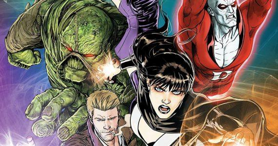 J.J. Abrahams estaría desarrollando Justice League Dark
