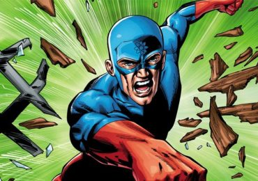 Justice League planeaba presentar a The Atom