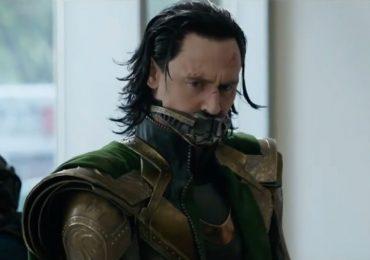 Así se anuncia el regreso de Loki en una serie de Marvel