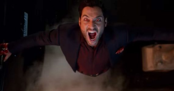 Lucifer tendrá episodio musical en su temporada final