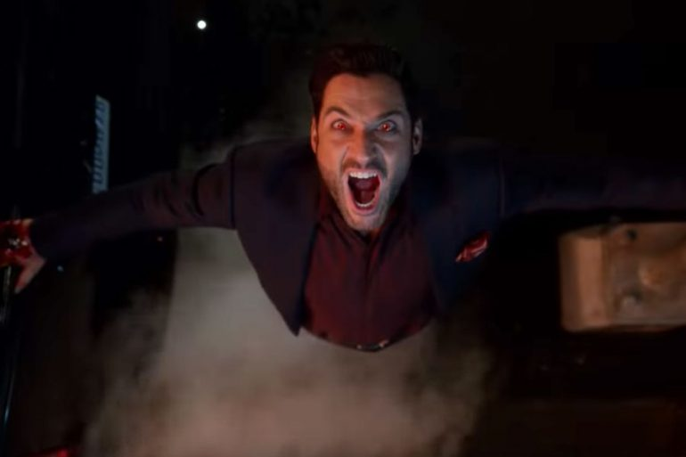 Lucifer tendrá episodio musical en su temporada final